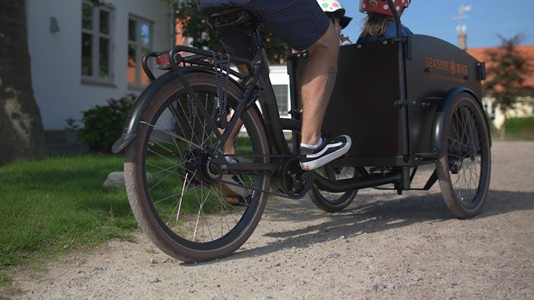 Seaside Bike Falsterbo